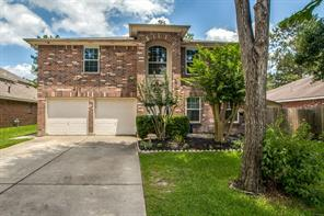 Houston Home at 30418 Glenboro Drive Spring , TX , 77386-2524 For Sale