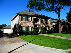Houston Home at 1607 Leatherwood Drive Katy , TX , 77450-4369 For Sale