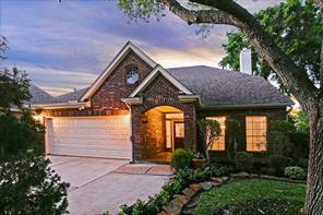 Houston Home at 13902 Charlton Way Drive Houston , TX , 77077-1567 For Sale