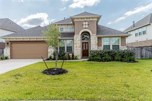 Houston Home at 6135 Driscoll Park Drive Richmond , TX , 77407-4520 For Sale