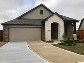 Houston Home at 19726 Indigo Bush Drive Cypress , TX , 77433-0001 For Sale