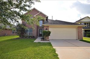 Houston Home at 6621 Blue Hollow Lane Dickinson , TX , 77539-4584 For Sale