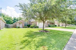 Houston Home at 1222 Pecos Pass Drive Richmond , TX , 77406-2798 For Sale