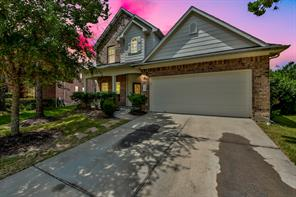 Houston Home at 4402 Greenwood Trace Lane Katy , TX , 77494-6852 For Sale