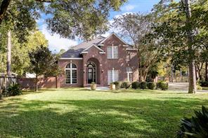 Houston Home at 26 Shady Lane Houston , TX , 77063-1302 For Sale