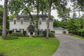 Houston Home at 302 Tara Park Conroe , TX , 77302 For Sale