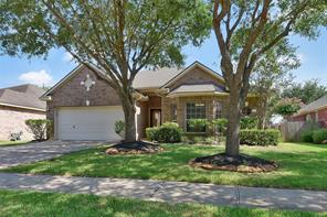 Houston Home at 15342 Wild Timber Trail Cypress , TX , 77433-1558 For Sale