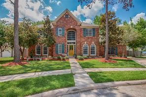 Houston Home at 1204 Buttonwood Drive Friendswood , TX , 77546-5267 For Sale