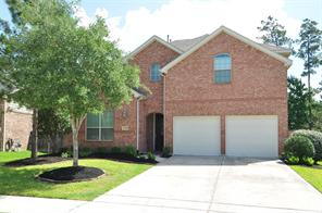 Houston Home at 12615 Fisher River Lane Humble , TX , 77346-1599 For Sale