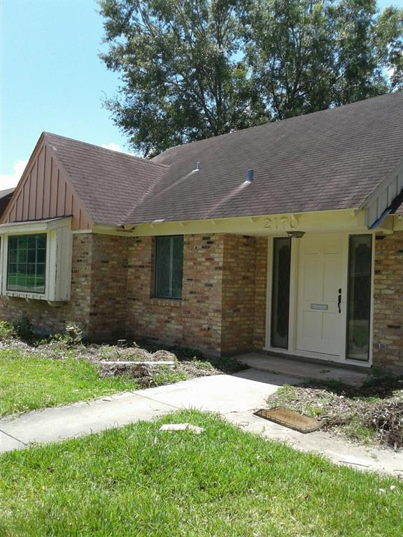 2170 Treemont Lane, Orange, TX 77630