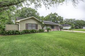 Houston Home at 802 Atwell Street Bellaire , TX , 77401-4718 For Sale