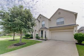 Houston Home at 5042 Quill Rush Way Richmond , TX , 77407-3687 For Sale