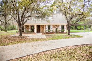 Houston Home at 4350 Mossy Oaks Road Spring , TX , 77389-4138 For Sale