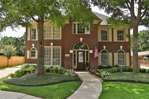 Houston Home at 12510 Whispering Sands Ct Houston , TX , 77041-6859 For Sale