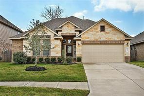 Houston Home at 127 Deerfield Meadow Drive Conroe , TX , 77384-1405 For Sale