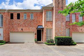 Houston Home at 1918 Potomac Drive B Houston , TX , 77057-2955 For Sale