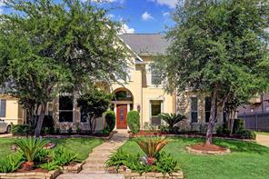 Houston Home at 3811 Antibes Lane Houston , TX , 77082-3139 For Sale