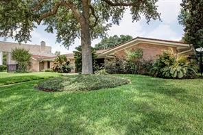 Houston Home at 3614 Glen Arbor Drive Houston , TX , 77025-2527 For Sale
