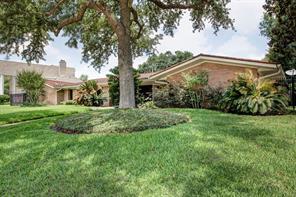 Houston Home at 3614 Glen Arbor Drive Houston , TX , 77025-2527 For Sale