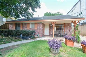 Houston Home at 1509 Driscoll Street Houston , TX , 77019-5301 For Sale
