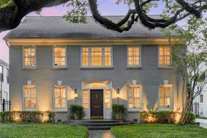 Houston Home at 1718 Banks Street Houston , TX , 77098-5402 For Sale