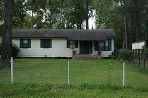 21639 Baptist Encampment, New Caney, TX, 77357