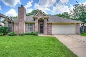 14218 Louetta Road, Cypress, TX 77429