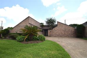 Houston Home at 14438 Briarhills Parkway Houston , TX , 77077-1010 For Sale