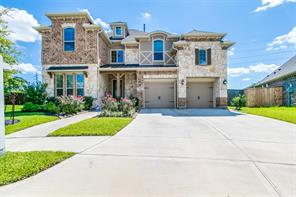 Houston Home at 3616 Trinity Rose Lane Pearland , TX , 77584-7453 For Sale
