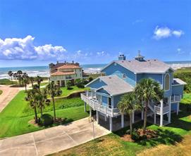 Houston Home at 4214 Swashbuckle Galveston , TX , 77554 For Sale