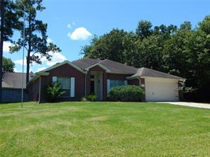 Houston Home at 12135 Hawthorne Drive Montgomery , TX , 77356-8959 For Sale