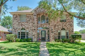 Houston Home at 1901 Desota Street Friendswood , TX , 77546-5973 For Sale