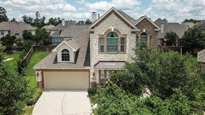 Houston Home at 42 Woodmoor Place The Woodlands , TX , 77354-3312 For Sale