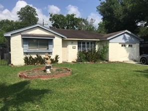 Houston Home at 8016 Belle Glen Drive Houston , TX , 77072-3434 For Sale
