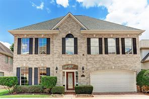 Houston Home at 3644 Timberside Circle Drive Houston , TX , 77025-3663 For Sale