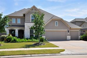 Houston Home at 4814 Cinco Forest Trail Katy , TX , 77494-3467 For Sale