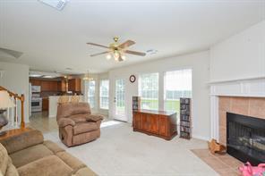 Houston Home at 6726 Laguna Trace Street Richmond , TX , 77407-2066 For Sale