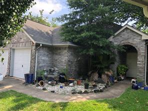 Houston Home at 10602 Brookshire Lane Houston , TX , 77041-8721 For Sale