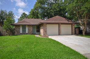 Houston Home at 2522 Longleaf Pines Drive Kingwood , TX , 77339-1019 For Sale