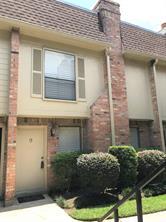 Houston Home at 1601 S Shepherd Drive 15 Houston , TX , 77019-3533 For Sale