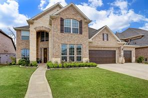 Houston Home at 5115 Sterling Manor Lane Sugar Land , TX , 77479 For Sale