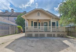Houston Home at 2717 McDuffie Street Houston , TX , 77098-1661 For Sale