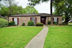 Houston Home at 13910 Locke Lane Houston , TX , 77077-5343 For Sale