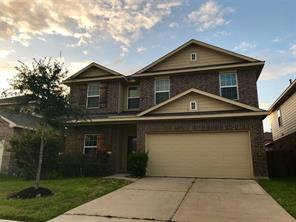 Houston Home at 18306 Canary Bluff Lane Cypress , TX , 77433-4576 For Sale