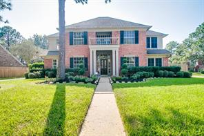 Houston Home at 2531 Fairwind Drive Houston , TX , 77062-4756 For Sale