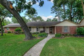 Houston Home at 1526 Hillendahl Boulevard Houston , TX , 77055-3412 For Sale