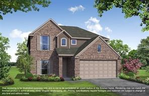 Houston Home at 2122 Pacific Loon Lane Conroe , TX , 77385 For Sale
