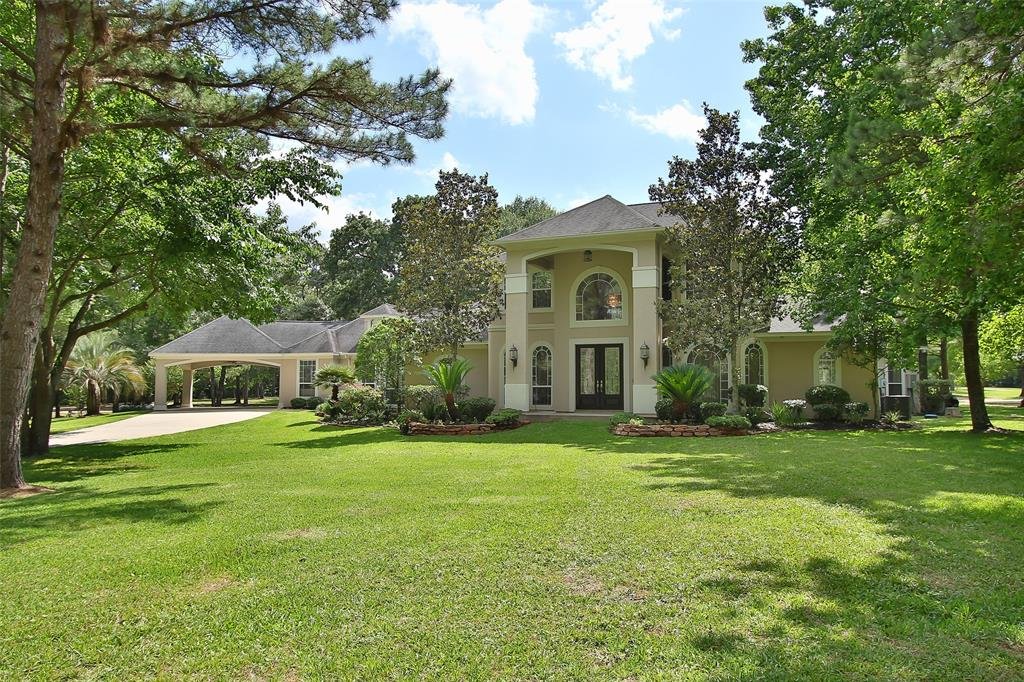 Pictures of  Magnolia, TX 77354 Houston Home for Sale