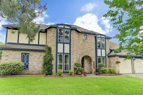 Houston Home at 1206 Edinburgh Drive Friendswood , TX , 77546-4768 For Sale