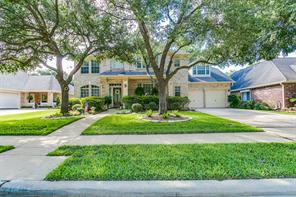Houston Home at 1710 Rustic Oak Lane Seabrook , TX , 77586-4556 For Sale